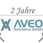 2 Jahre AVEO Solutions